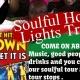 Celebrating Motown Soulful Music Holiday Trolley