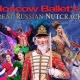Moscow Ballet's Great Russian Nutcracker in Charlotte