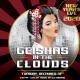 Geishas on the Clouds - Sugar