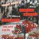 December Art Show, Local Market + Live Music