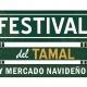 Festival del Tamal y Mercado Navideño