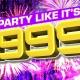 Party Like It's 1999 - Richardson NYE