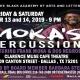 'Moka Percussion' Concert