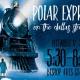 Polar Express on the Dallas Street Car!
