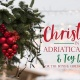 Christmas In Adriatica Village & Toy Drive