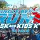 Santa's Jingle Bell Run 5K/1K