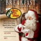 Breakfast with Santa Dec. 14th and 21st