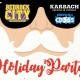Holiday Party & Sale - Bedrock City