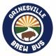 Gainesville Brew Bus Family Christmas Light Tours