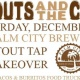 Stouts and the City