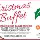 Christmas Day Buffet