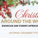 Christmas Around the World Showcase + Student Appreciation Party