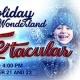 Daytona Ice Arena Holiday Winter Wonderland Skatetacular