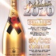 New Years Eve 2020 on Skybar