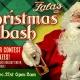 Lala's Christmas Bash