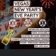 Viva Las Vegas New Years Eve Party