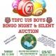 Bullfrog Creek Fundrasiser For U15 Boys Elite