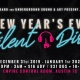 Underground Sound NYE Silent Disco at The Empire Control Room