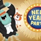Commitment Day 2020: Kids New Year's Party at Life Time Athletic