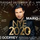 NYE 2020 Hosted by Mario Lopez