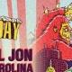 303 Day feat. 3OH!3 & Lil Jon w/ Breathe Carolina