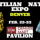 Reptilian Nation Expo -Denver