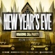 New Year's Eve Roaring 20's Party $15 All You Can Drink