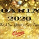 Roaring 2020: The New Year's Eve Party
