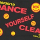 Dance Yourself Clean - An Indie Dance Party (Dallas)