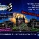 Blazing Wheels Car Show