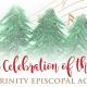 Winter Celebration of the Arts