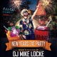 New Years Eve 2020 Dance Party
