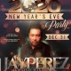 NYE Party w/ The Voice Jay Perez