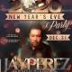 NYE Party w/ The Voice Jay Perez