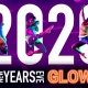 New Years Eve GLOW Party!