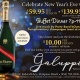 Ring in 2020 this New Year's Eve at Galuppi's