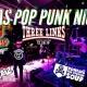 XMAS POP PUNK NIGHT Dallas, TX Van Full of Nuns & The Ragetones