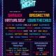 Lights All Night Promo Code RAVE