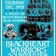 Roots Remedy ft. Blackheart Warriors Hi-Fi at Manhattan Bar!