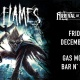 In Flames at Gas Monkey Bar N' Grill