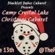 Camp Crystal Lake Christmas Cabaret
