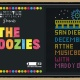 SSBD presents: The Floozies, Maddy O'Neal for New Year's Eve!