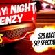 Friday NIGHT Frenzy