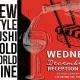 New Style Sushi & Old World Wine