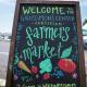 Grossmont Center Certified Farmers Market