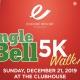 Jingle Bell 5K Walk/Run