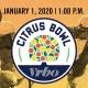 74th Annual Vrbo Citrus Bowl