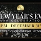New Year's Eve 2020 Celebration