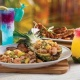 Bahama Breeze's Christmas Eve Offer