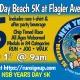 Flagler Avenue New Year's Day Beach 5K